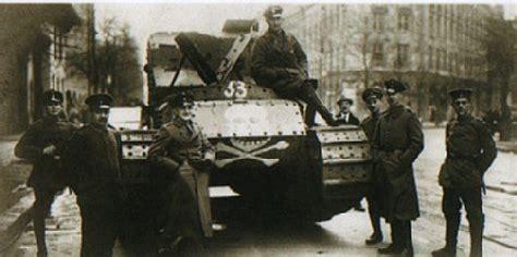 Inspiration   Mk.A Whippet - Freikorps 1919   3048810302 ...