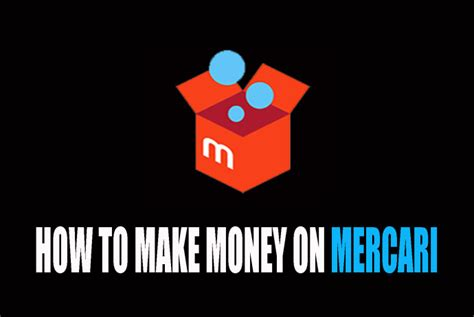 How To Search On Mercari How To Make Money On Mercari Pick4profit