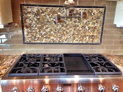 basket weave tile backsplash 17 best images about kitchen backsplash on