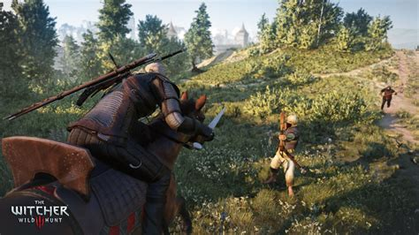the witcher 3 wild hunt screenshot more the witcher 3 wild hunt gameplay and screenshots
