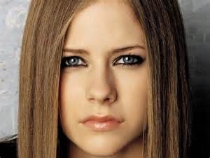 Avril Lavigne Leaked Nude Photo