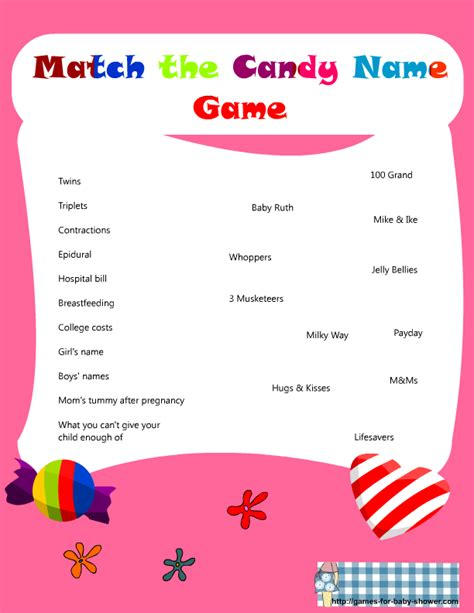 printable games for baby shower game printable free baby shower new calendar template site