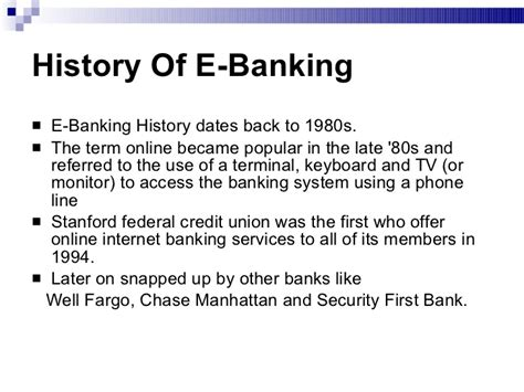 definition of a banker e banking