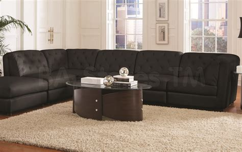 cheap black sofas cheap black leather sectional sofas cleanupflorida com