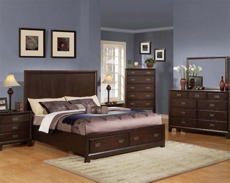 Acme Bedroom Set In Traditional Style Bellwood Ac00160set Traditional Style Bedroom Furniture