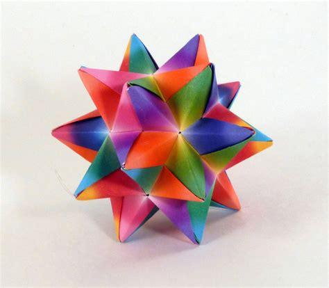 Make Paper Ornament - make origami ornaments my decorative