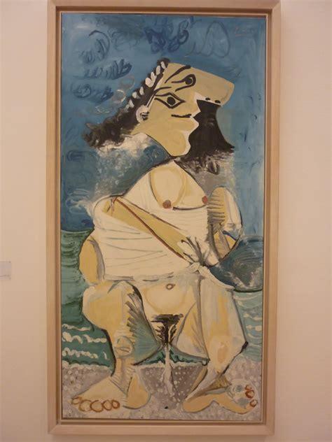 picasso paintings pompidou dr j 233 j 233 visite le mus 233 e national d moderne du