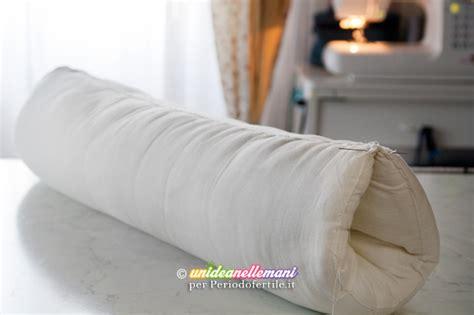 cuscini da allattamento come realizzare un cuscino allattamento fai da te