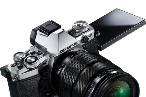 Kamera Olympus Omd Em5 e m5 ii systemkameras micro four thirds kameras em5 ii em5mii om d olympus
