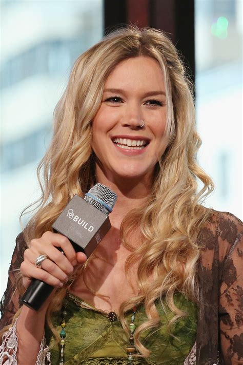 joss stone aol build presents water   soul