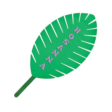 palm sunday craft palm leaf craft kit trading