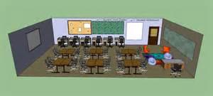 Desk Facing Door Design Experiment My Ideal Classroom Myrolder