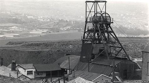 Big Pit Big Pit In Blaenavon Marks 30 Years As A Mining Museum