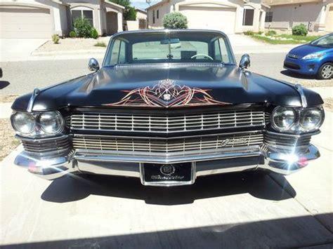 1964 cadillac 4 door find used 1964 cadillac 4 door sedan in tucson