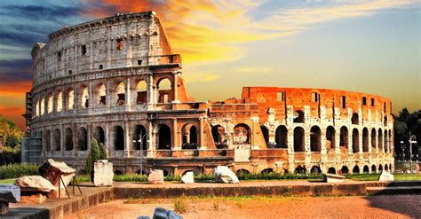 cheap flights to rome italy from chicago il for 586 trip taxes included