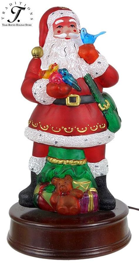 1000 images about merck old world christmas santa claus