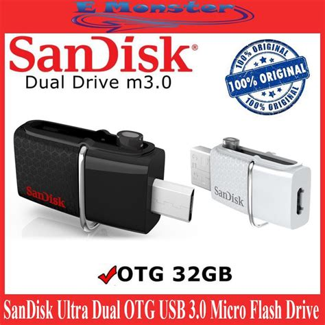 Sale Sandisk Flash Disk Usb Otg M3 0 32gb Up To 150 Mb S Jvo238 sandisk ultra dual 32gb otg usb 3 0 end 3 28 2018 11 15 am
