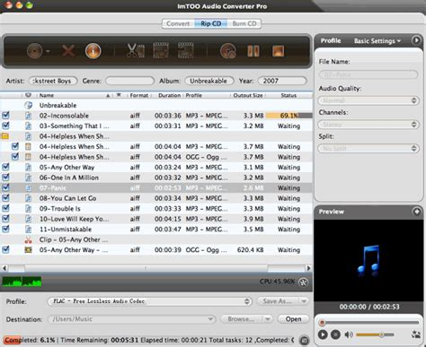audio format for itunes convert flac to itunes mac