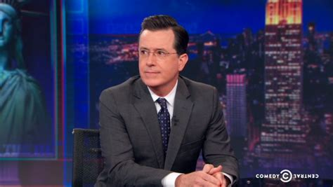 who is the real stephen colbert an early peek at his late stephen colbert s late show gets premiere date