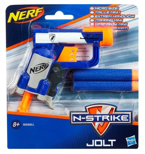 Nerf N Strike Jolt Ex 1 nerf n strike elite jolt ex 1 free uk shipping