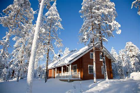 cottage rovaniemi ounasvaaran lakituvat cottages rovaniemi lapland finland