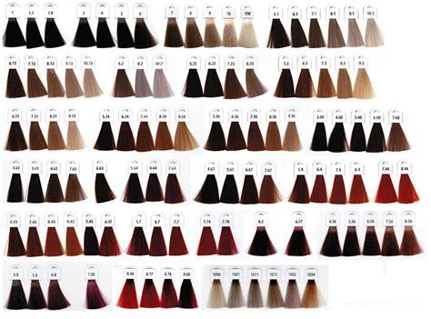 carta de color es salerm davines 6 34 related keywords davines 6 34 long tail