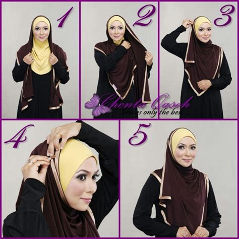 niqab tutorial step by step dailymotion 37 best images about hijab and niqab tutorials on