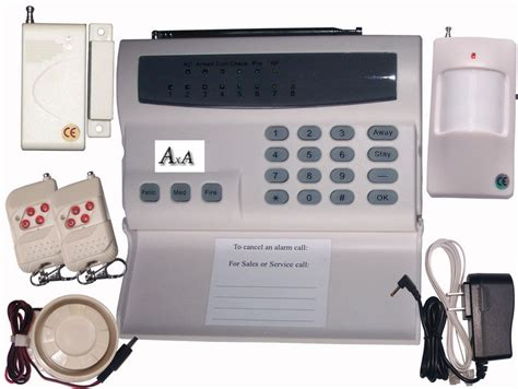 10 security alarm systems for apartments no more burglary