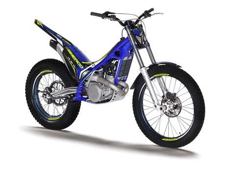 Trial Motorrad Mieten by Gebrauchte Sherco 125 St Motorr 228 Der Kaufen