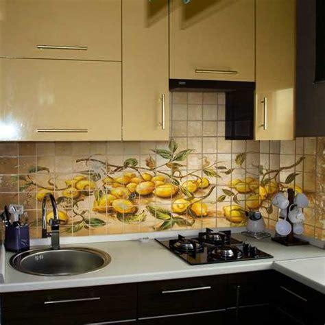 top 25 lemon theme kitchen decor ideas 2016 25 modern kitchen backspash ideas to beautify kitchen decor