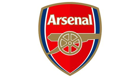 arsenal logo arsenal logo arsenal symbol meaning history and evolution