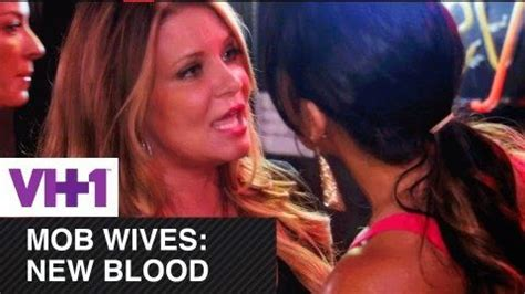 new wives new night new blood mob wives new blood coming to video karen gravano is back watch mob wives season five