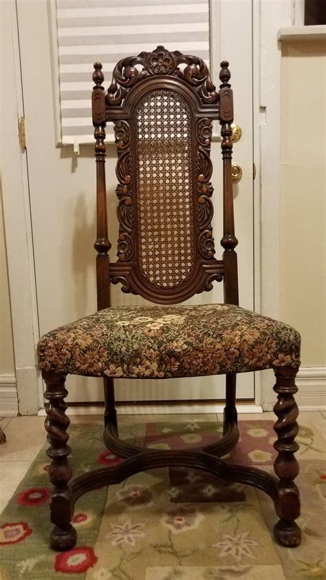 saginaw furniture company dining room set circa   antique furniture collection