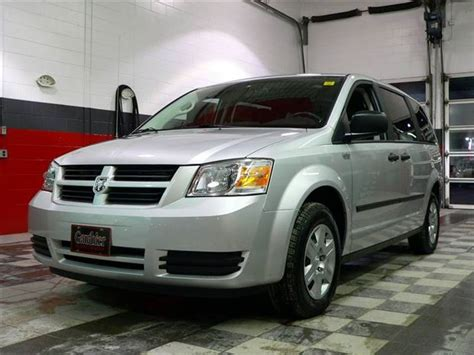 2008 dodge grand caravan value inside story 2008 dodge grand caravan w canada value