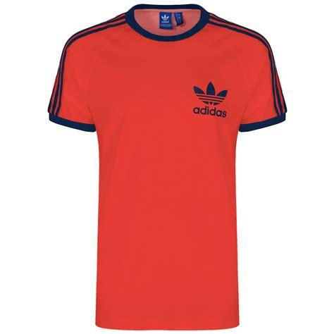 Tshirt Adidas Black B C adidas originals california s white black navy