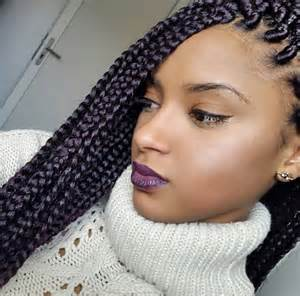 jumbo braids hairstyles pictures 55 dazzling senegalese twist styles best for natural hair