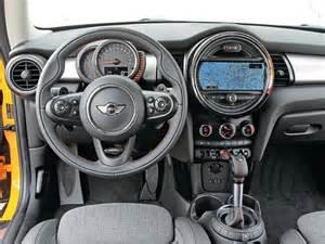 Mini Cooper Test Mini Cooper S 2014 F56 Im Test Bilder Und Technische