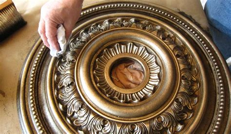 Faux Ceiling Medallion by Nothing Found For Work Faux Embellishments Other Cool Stuff Medallions