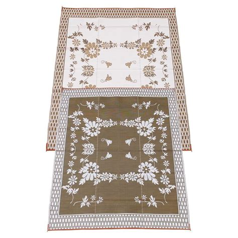 outdoor rugs for rv cing cing reversible outdoor mat rv