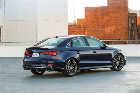 s3 review audi 2017 audi s3 drive review motor trend