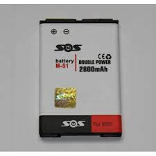 Batteryhippo Dx1 2000 Mah Baterai Power Dx 1 D X1 Bb bb power cleopatra