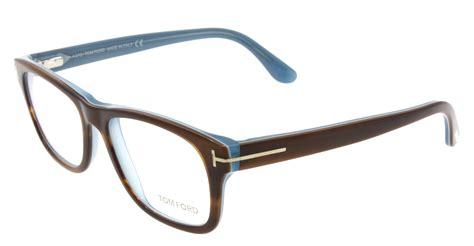 new tom ford eyeglasses tf 5147 brown 056 tf5147 52mm
