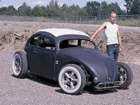 imagenes vw hot rod how to build a hot rod vw aircooled magazine