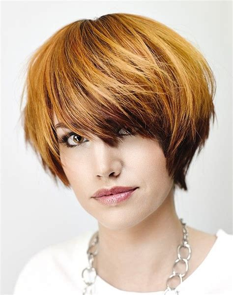 latest hairstyle fabs 45 best square or rectangle face shape images on pinterest