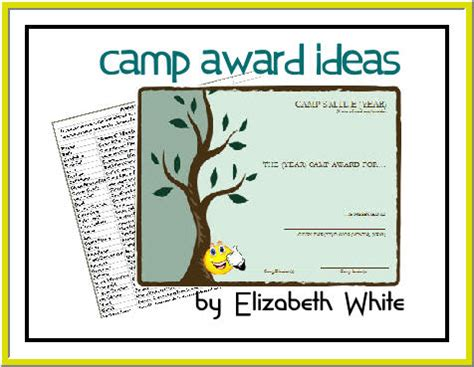 summer c certificate template mock awards for summer c invitations ideas