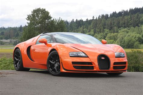 how much for bugatti veyron how much does a bugatti veyron grand sport vitesse cost
