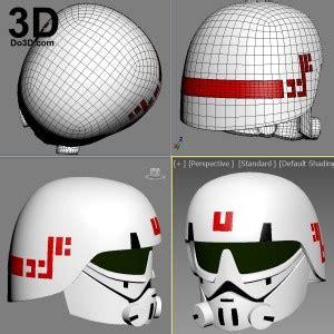 design your helmet star wars rebels do3d com top quality 3d printable models design print
