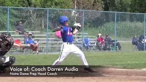 motor city hit dogs kory czajkowski baseball highlights summer 2015