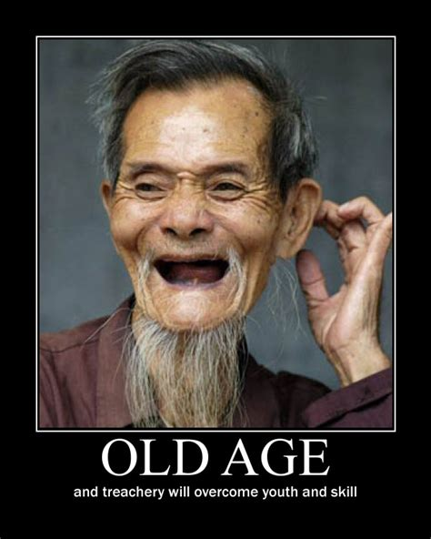 Old Fart Meme - information technology meme