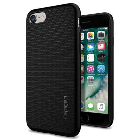 Spigen Iphone 8 Iphone 7 Shell 042cs20307 iphone 7 iphone 8 spigen liquid armor tpu black